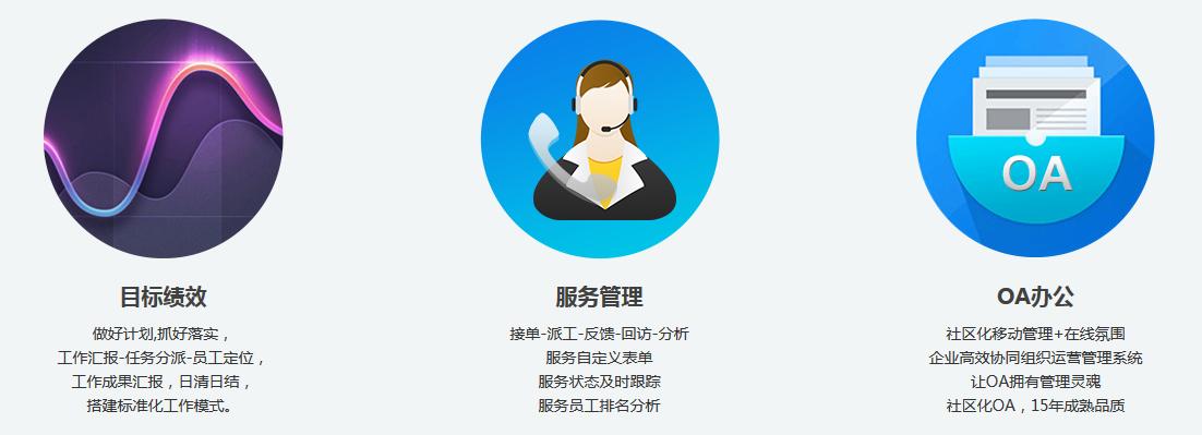 管家婆软件任我行协同CRM——打开企业与客户的连接链路